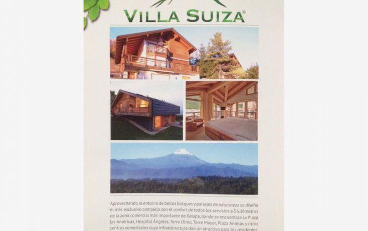 Foto de terreno habitacional en venta en carretera xalapa las trancas coatepec, la estanzuela, emiliano zapata, veracruz, 1478977 no 02
