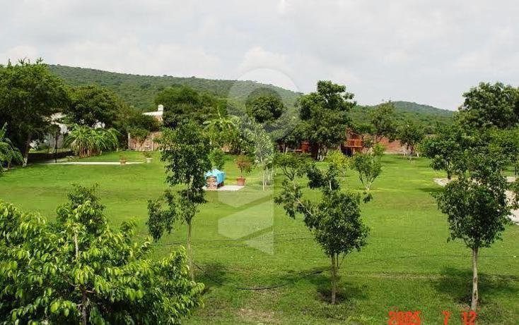 Foto de casa en venta en carretera yautepec , diego ruiz, yautepec, morelos, 1466775 No. 07