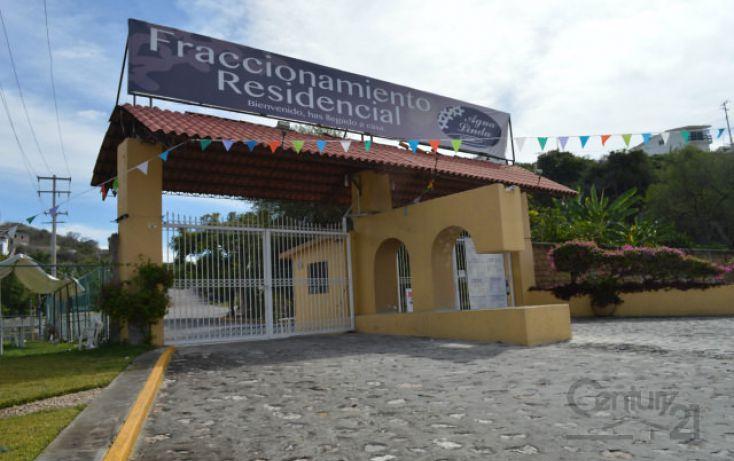 Foto de terreno habitacional en venta en carretera yautepecjojutla km 5, carlos pacheco, tlaltizapán de zapata, morelos, 1712668 no 01