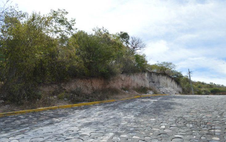 Foto de terreno habitacional en venta en carretera yautepecjojutla km 5, carlos pacheco, tlaltizapán de zapata, morelos, 1712668 no 04