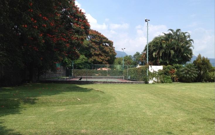 Foto de casa en venta en  , jacarandas, yautepec, morelos, 1588892 No. 01