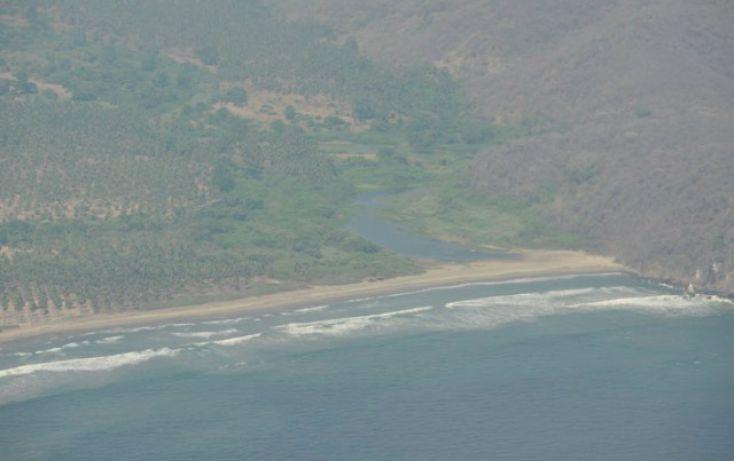 Foto de terreno habitacional en venta en carretera zihuatanejolazaro cardenas, pantla centro, zihuatanejo de azueta, guerrero, 597794 no 02