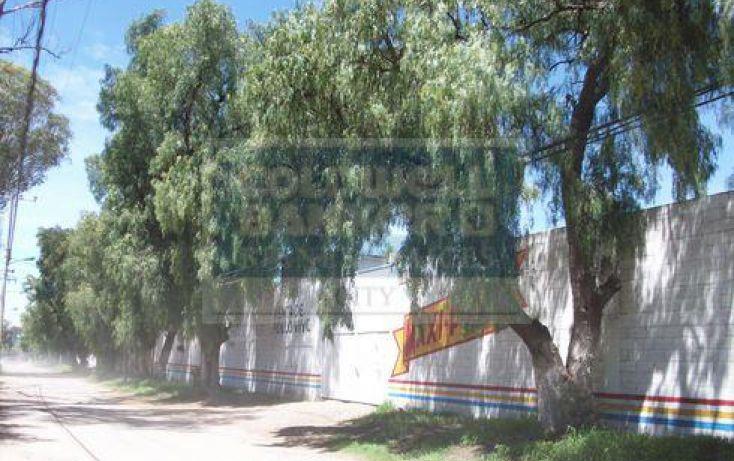 Foto de terreno habitacional en venta en carretera zumpango reyes buenavista, san sebastián, zumpango, estado de méxico, 315868 no 01