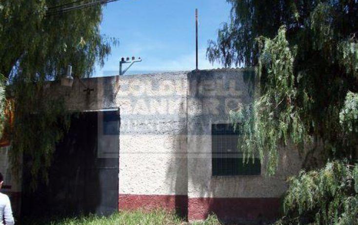Foto de terreno habitacional en venta en carretera zumpango reyes buenavista, san sebastián, zumpango, estado de méxico, 315868 no 03