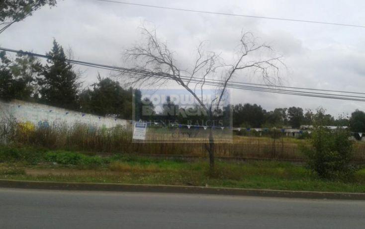 Foto de terreno habitacional en venta en carretera zumpango reyes buenavista, san sebastián, zumpango, estado de méxico, 315868 no 04