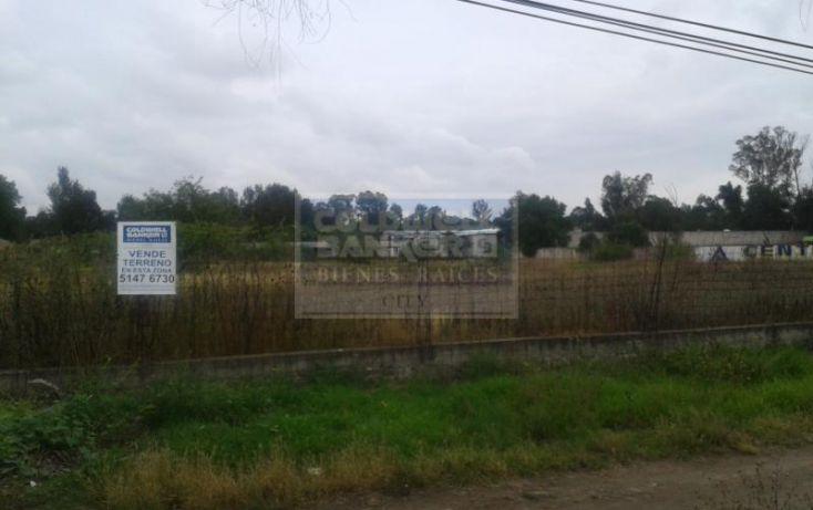 Foto de terreno habitacional en venta en carretera zumpango reyes buenavista, san sebastián, zumpango, estado de méxico, 315868 no 05