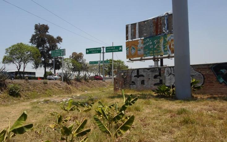 Foto de terreno comercial en renta en carreterra iberoamericana kilometro 15.5, rancho el zapote, tlajomulco de zúñiga, jalisco, 1946534 No. 03
