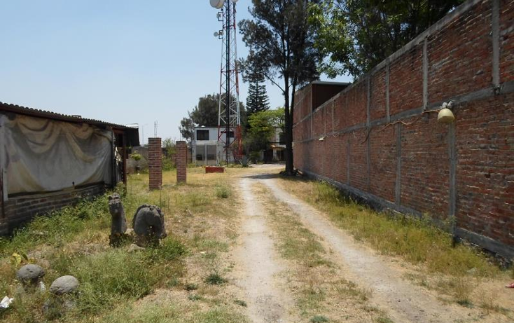 Foto de terreno comercial en renta en carreterra iberoamericana kilometro 15.5, rancho el zapote, tlajomulco de zúñiga, jalisco, 1946534 No. 05
