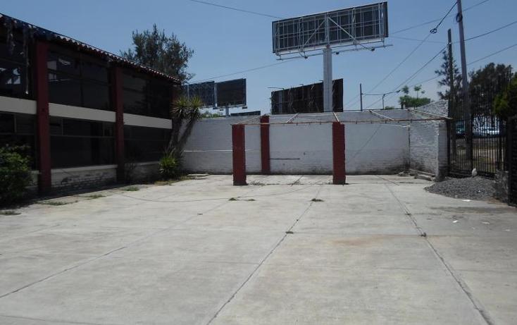 Foto de terreno comercial en renta en carreterra iberoamericana kilometro 15.5, rancho el zapote, tlajomulco de zúñiga, jalisco, 1946534 No. 15