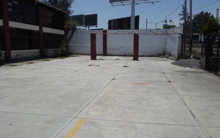 Foto de terreno comercial en renta en carreterra iberoamericana kilometro 15.5, rancho el zapote, tlajomulco de zúñiga, jalisco, 1946534 No. 17