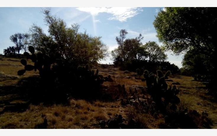 Foto de terreno habitacional en venta en carretra 0, san pablo potrerillos, san juan del r?o, quer?taro, 1825606 No. 01