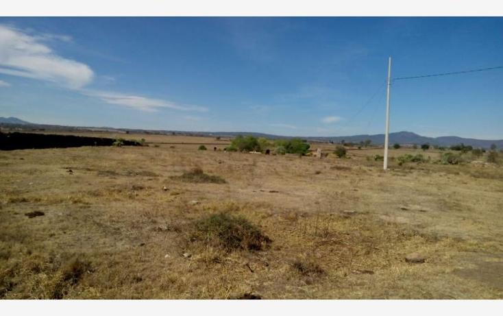 Foto de terreno habitacional en venta en carretra 0, san pablo potrerillos, san juan del r?o, quer?taro, 1825606 No. 02