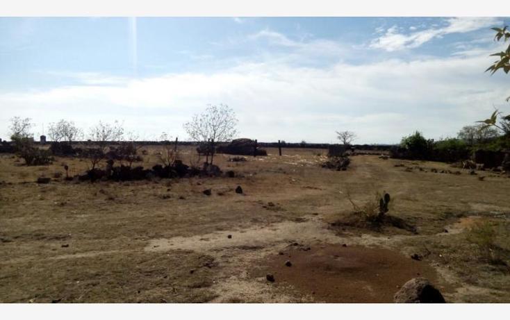 Foto de terreno habitacional en venta en carretra 0, san pablo potrerillos, san juan del r?o, quer?taro, 1825606 No. 06