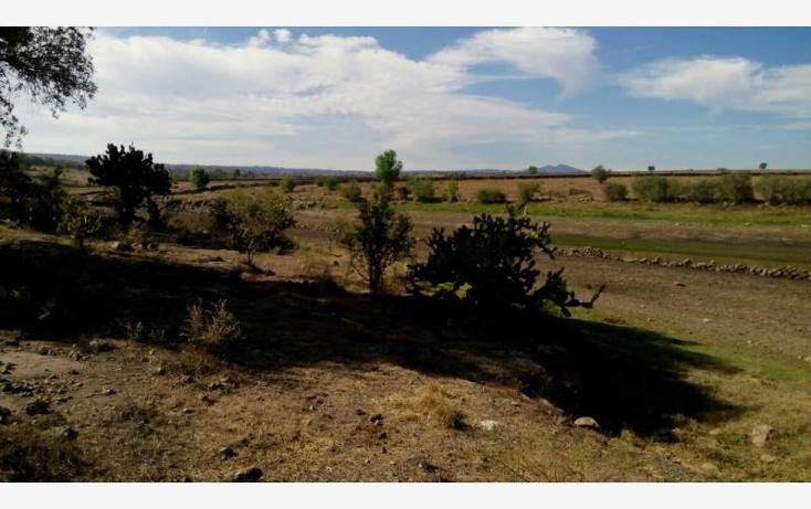 Foto de terreno habitacional en venta en carretra 0, san pablo potrerillos, san juan del r?o, quer?taro, 1825606 No. 07