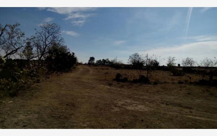 Foto de terreno habitacional en venta en carretra 0, san pablo potrerillos, san juan del r?o, quer?taro, 1825606 No. 09