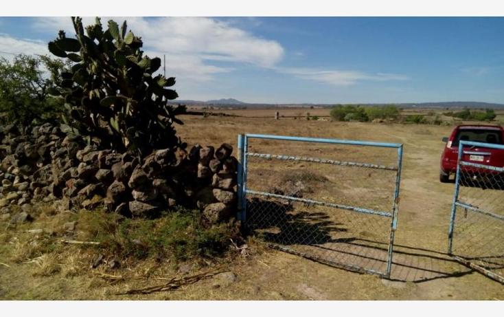 Foto de terreno habitacional en venta en carretra 0, san pablo potrerillos, san juan del r?o, quer?taro, 1825606 No. 11