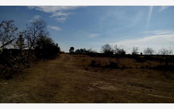 Foto de terreno habitacional en venta en carretra 0, san pablo potrerillos, san juan del r?o, quer?taro, 1825606 No. 12