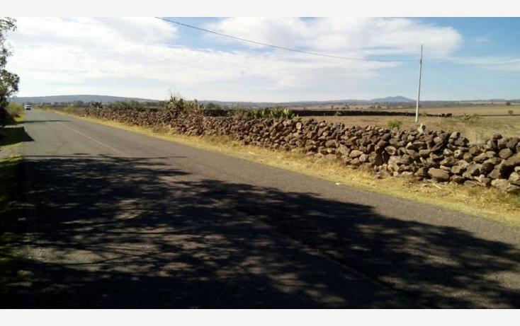 Foto de terreno habitacional en venta en carretra 0, san pablo potrerillos, san juan del r?o, quer?taro, 1825606 No. 13