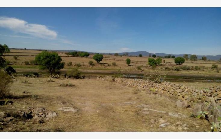 Foto de terreno habitacional en venta en carretra 0, san pablo potrerillos, san juan del r?o, quer?taro, 1825606 No. 14