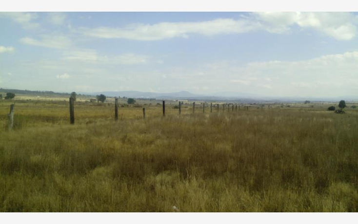 Foto de terreno habitacional en venta en carretra a amealco 0, san pablo potrerillos, san juan del r?o, quer?taro, 1593394 No. 02