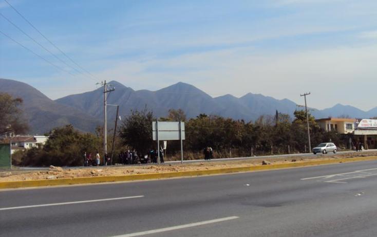 Foto de terreno comercial en renta en carretra nacional esquina anita nicholson, yerbaniz, santiago, nuevo le?n, 2040332 No. 01