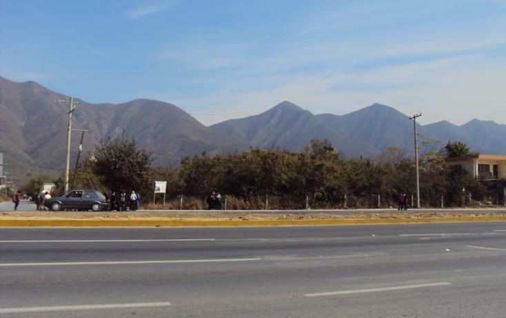 Foto de terreno comercial en renta en carretra nacional esquina anita nicholson, yerbaniz, santiago, nuevo le?n, 2040332 No. 02