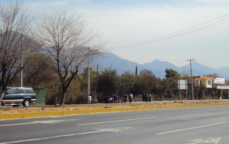 Foto de terreno comercial en renta en carretra nacional esquina anita nicholson, yerbaniz, santiago, nuevo le?n, 2040332 No. 03