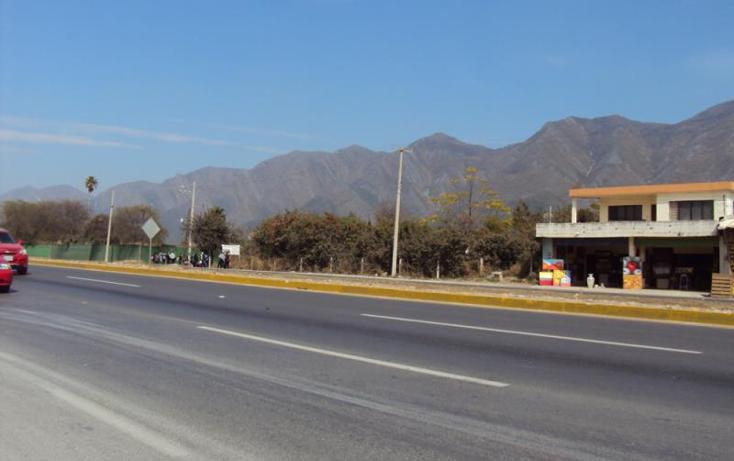 Foto de terreno comercial en renta en carretra nacional esquina anita nicholson, yerbaniz, santiago, nuevo le?n, 2040332 No. 04