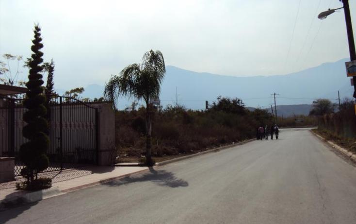 Foto de terreno comercial en renta en carretra nacional esquina anita nicholson, yerbaniz, santiago, nuevo le?n, 2040332 No. 06