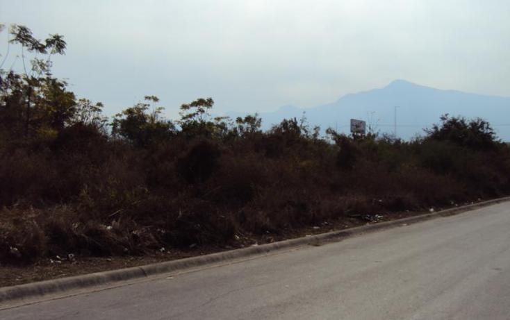 Foto de terreno comercial en renta en carretra nacional esquina anita nicholson, yerbaniz, santiago, nuevo le?n, 2040332 No. 07