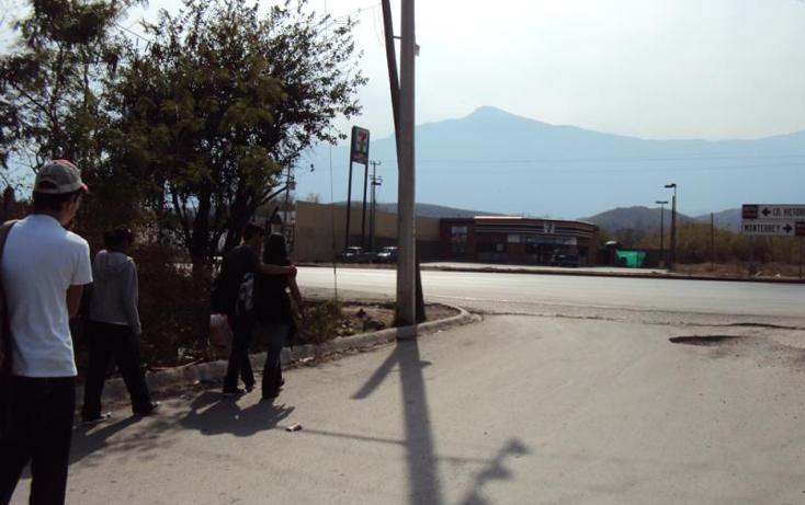 Foto de terreno comercial en renta en carretra nacional esquina anita nicholson, yerbaniz, santiago, nuevo le?n, 2040332 No. 09