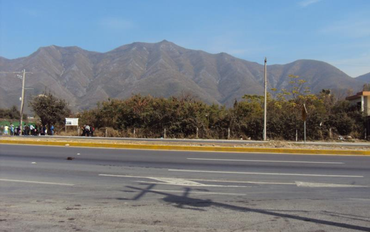 Foto de terreno comercial en renta en carretra nacional esquina anita nicholson, yerbaniz, santiago, nuevo le?n, 2040332 No. 10