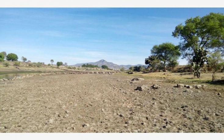 Foto de terreno habitacional en venta en carretra, san pablo potrerillos, san juan del río, querétaro, 1825606 no 03