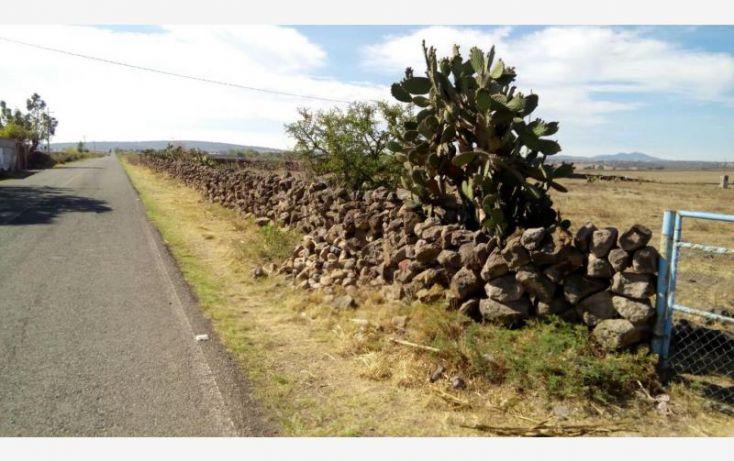 Foto de terreno habitacional en venta en carretra, san pablo potrerillos, san juan del río, querétaro, 1825606 no 04