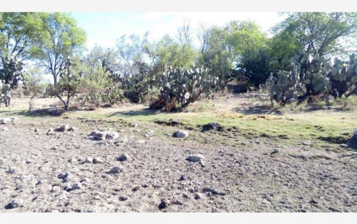 Foto de terreno habitacional en venta en carretra, san pablo potrerillos, san juan del río, querétaro, 1825606 no 05