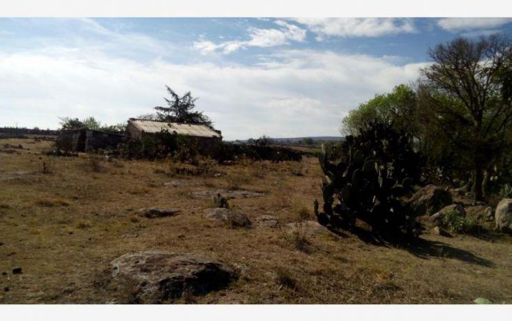 Foto de terreno habitacional en venta en carretra, san pablo potrerillos, san juan del río, querétaro, 1825606 no 08