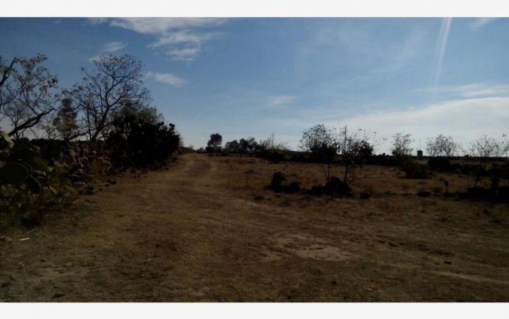 Foto de terreno habitacional en venta en carretra, san pablo potrerillos, san juan del río, querétaro, 1825606 no 09