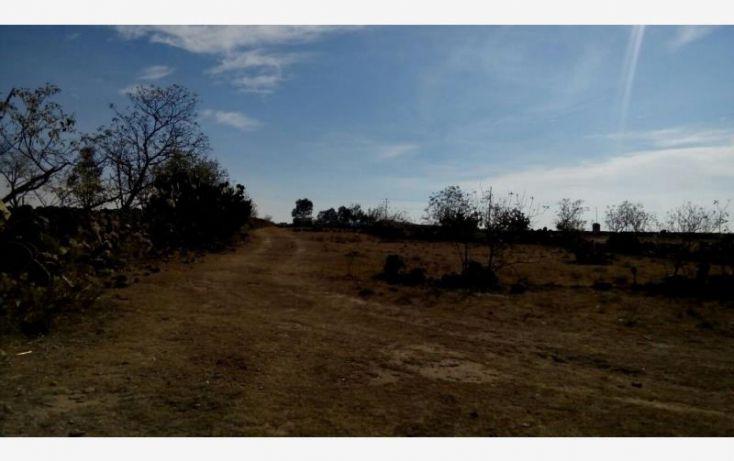 Foto de terreno habitacional en venta en carretra, san pablo potrerillos, san juan del río, querétaro, 1825606 no 12