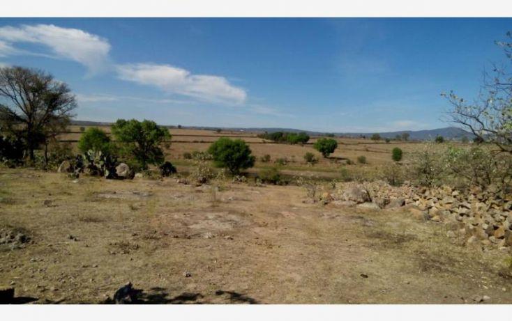 Foto de terreno habitacional en venta en carretra, san pablo potrerillos, san juan del río, querétaro, 1825606 no 15