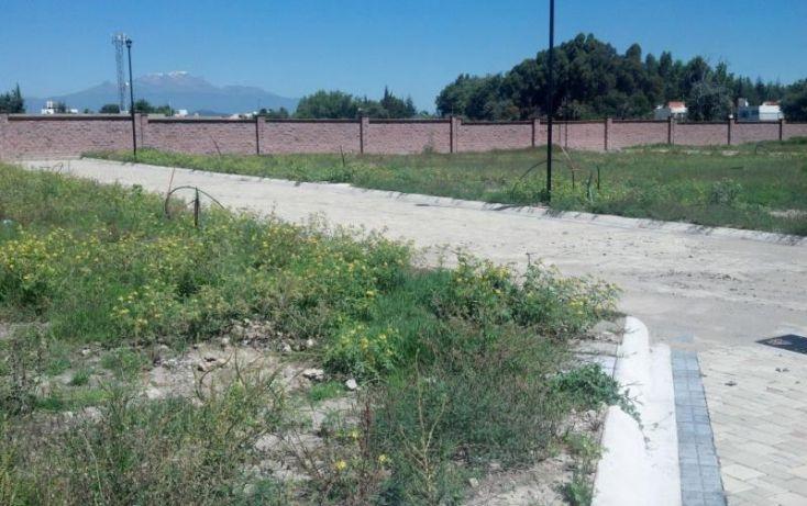 Foto de terreno habitacional en venta en carril a morillotla 3005, ángeles de morillotla, san andrés cholula, puebla, 971265 no 05