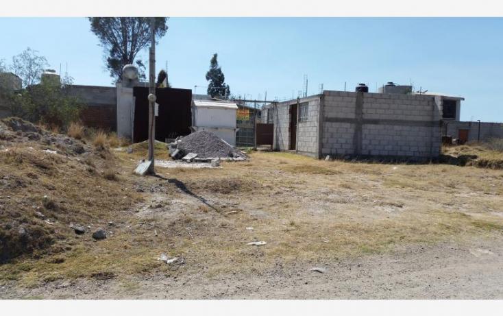 Foto de terreno habitacional en venta en carril de san bartolo, bugambilias, amozoc, puebla, 808037 no 01