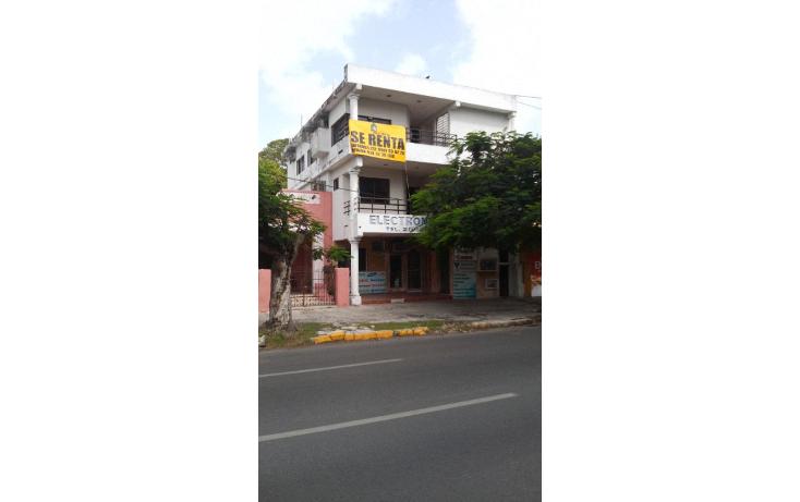 Foto de oficina en renta en  , carrillo ancona, mérida, yucatán, 1277517 No. 01