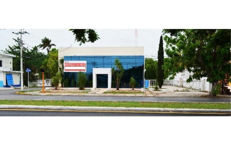 Foto de oficina en venta en  , carrillo ancona, mérida, yucatán, 1438063 No. 01