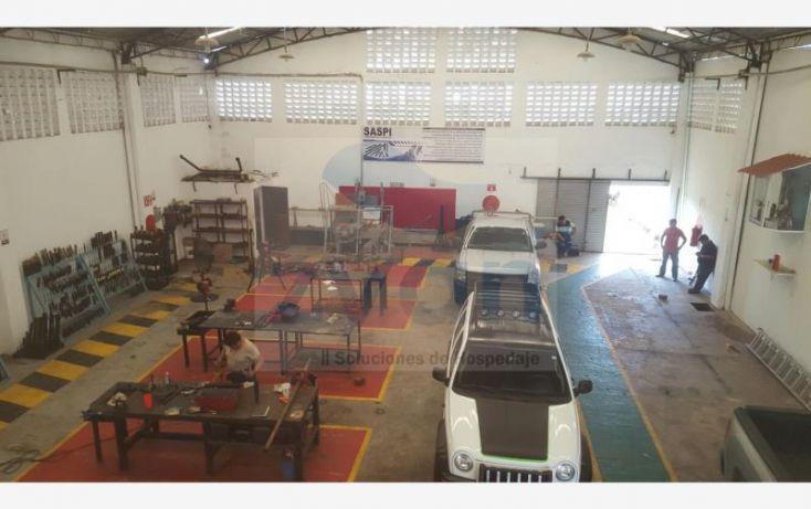 Foto de bodega en renta en carrillo puerto 108, carrizal, centro, tabasco, 1540218 no 01