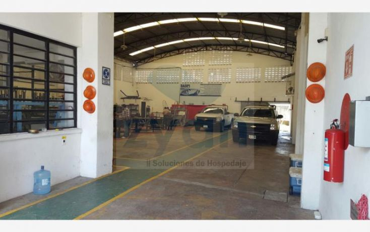 Foto de bodega en renta en carrillo puerto 108, carrizal, centro, tabasco, 1540218 no 02