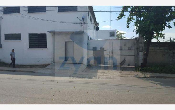 Foto de bodega en renta en carrillo puerto 108, carrizal, centro, tabasco, 1540218 no 04