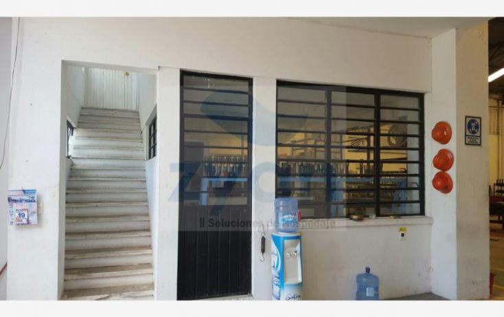 Foto de bodega en renta en carrillo puerto 108, carrizal, centro, tabasco, 1540218 no 10
