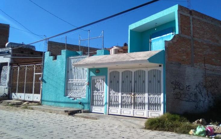 Foto de casa en venta en carrillo puerto 19, alfredo barba, san pedro tlaquepaque, jalisco, 1574334 No. 03