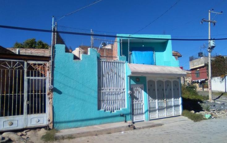 Foto de casa en venta en carrillo puerto 19, alfredo barba, san pedro tlaquepaque, jalisco, 1574334 No. 04