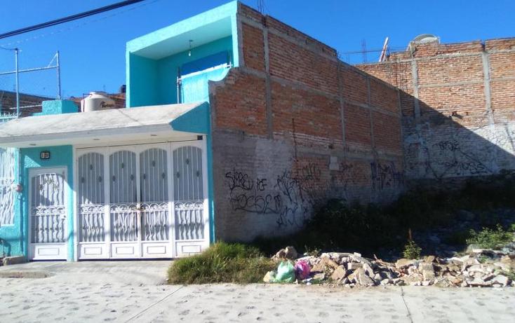 Foto de casa en venta en carrillo puerto 19, alfredo barba, san pedro tlaquepaque, jalisco, 1574334 No. 17